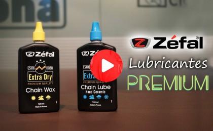 Vídeo: La transmisión de tu bici siempre a punto con lubricantes ZÉFAL