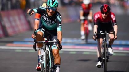 Vídeo: Lo mejor de la duodécima etapa del Giro de Italia