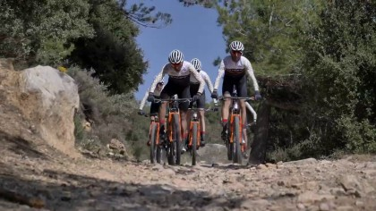 Vídeo oficial del Olympia Factory Cycling Team 2019
