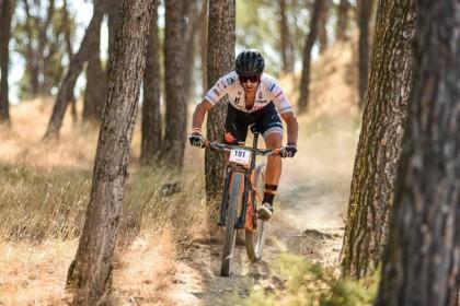 Vídeo: Patxi Cia nos presenta la primera etapa de la Costa Blanca Bike Race