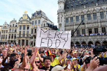 Vídeo: Presentación de equipos Tour de Francia 2019