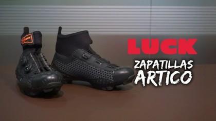 Vídeo: Presentación Zapatillas a medida de invierno ARTICO