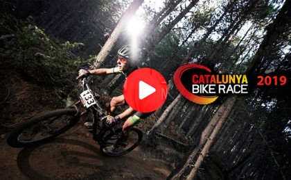 Vídeo: Resumen Etapas YoPRO Catalunya Bike Race 2019