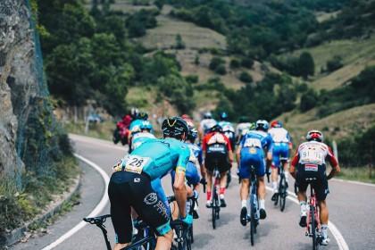 Vídeo resumen: Lo mejor de las primeras semanas de La Vuelta