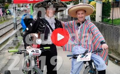 Vídeo: Resumen Subida a Santa Agueda 2019