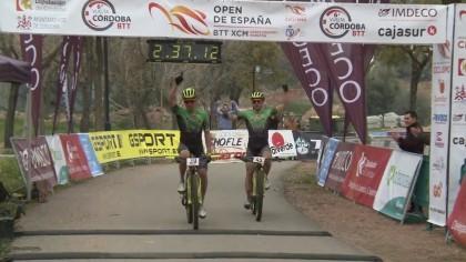 Vídeo resumen Vuelta a Córdoba BTT Open de España XCM 2019