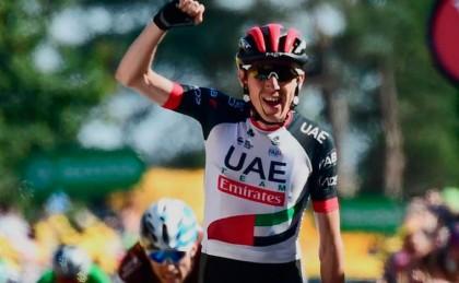 Vídeo Tour de Francia: Dan Martin gana y Alejandro Valverde ronde su primera victoria