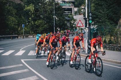 Vídeos: Lo mejor de la primera semana de La Vuelta 2019