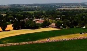 Vídeos: Lo mejor del Tour de Francia 2013