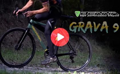 VídeoTest: Pásate al auténtico gravel con la Grava de Berria