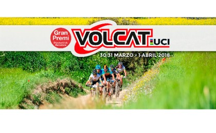 VolCAT 2018 mucho más que una carrera de MTB