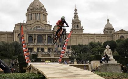 Vuelve el Down Urban Barcelona dentro de la Cycling Week Barcelona 2019