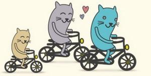 Vuelve la fiesta de la bicicleta en Madrid