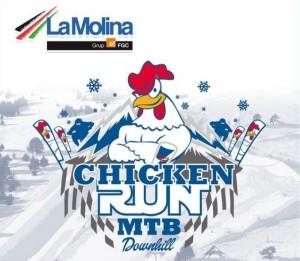 Vuelve La Molina Chicken Run en el Snowpark de Alabaus