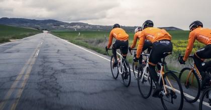 Vuelve la marea naranja, la Fundación Euskadi será UCI PRO TEAM en 2020