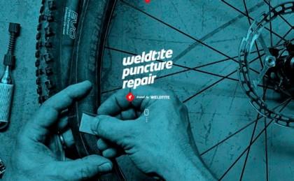 Weldtite Punct Repair: La gama más completa de kits de reparación