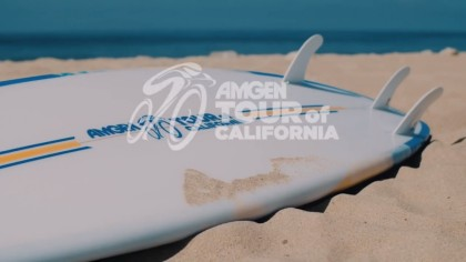 Ya conocemos los equipos que participarán en el Agmen Tour de California 2019