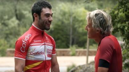 Ya puedes ver el segundo episodio de la web serie Cofidis, pedaleando contigo