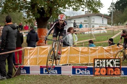 Ya tenemos el calendario vasco de ciclocross 2019