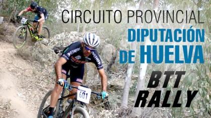 Ya tenemos las fechas para el calendario del Circuito Diputación de Huelva BTT 2019
