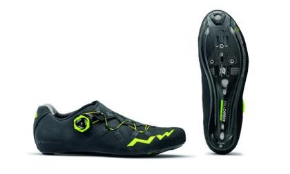 Zapatillas Northwave de carretera 2018:  Comodidad, eficiencia y ligereza sin igual