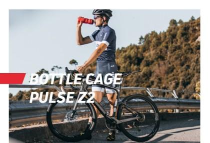ZEFAL PULSE Z2 el nuevo portabidones de apertura lateral