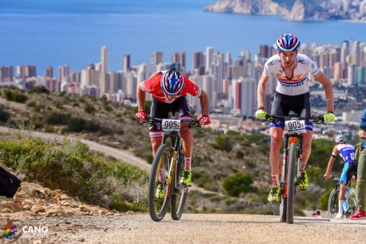 Última hora: Novedades en los recorridos de la Costa Blanca Bike Race 2019