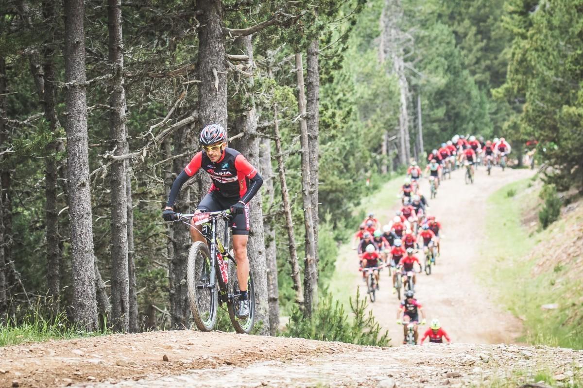 Últimas 100 plazas a precio anticipado para la Gran Fondo Andorra MTB