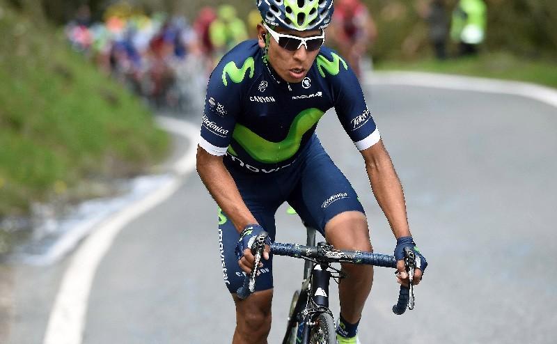 Último reto para Movistar Team antes del Tour de Francia