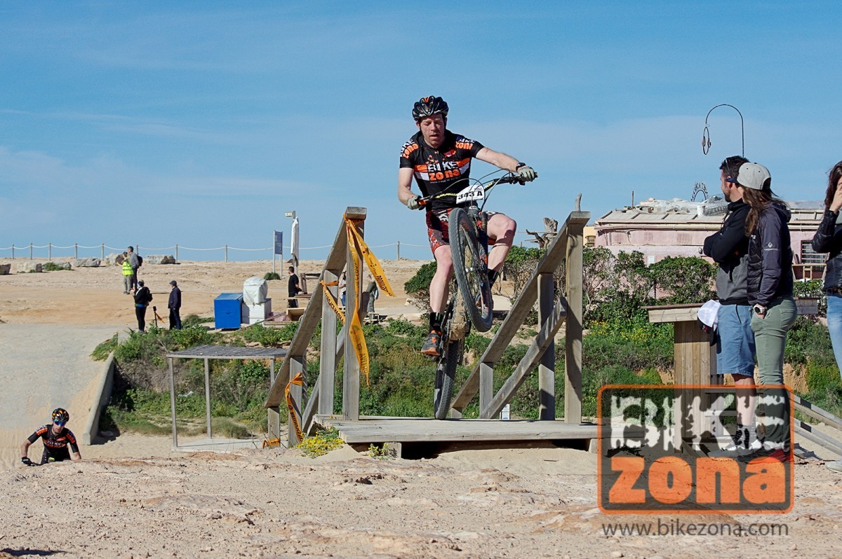 Últimos 100 dorsales para la Vuelta a Ibiza Scott 2021