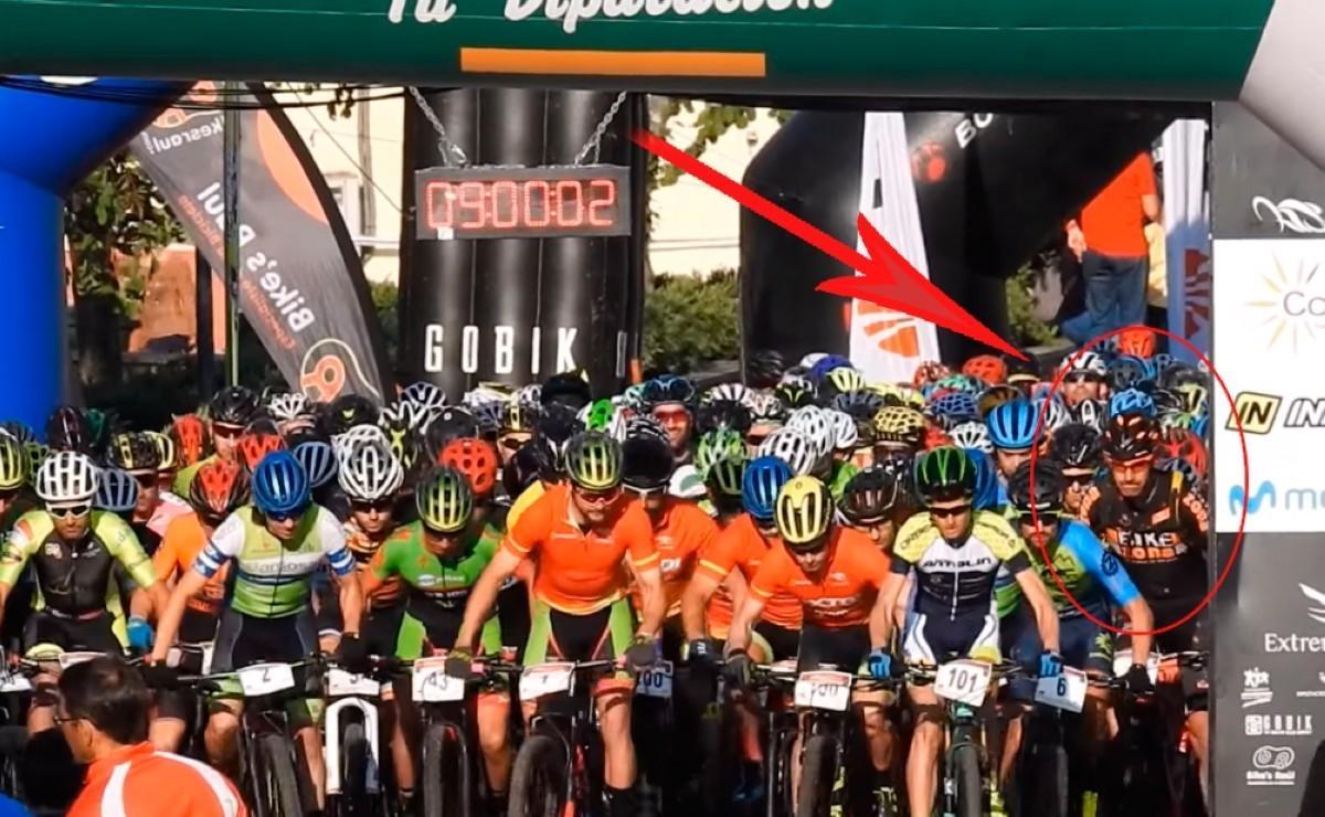 Ultramaratón TitanXtrem Tour Villuercas, la gran aventura extremeña
