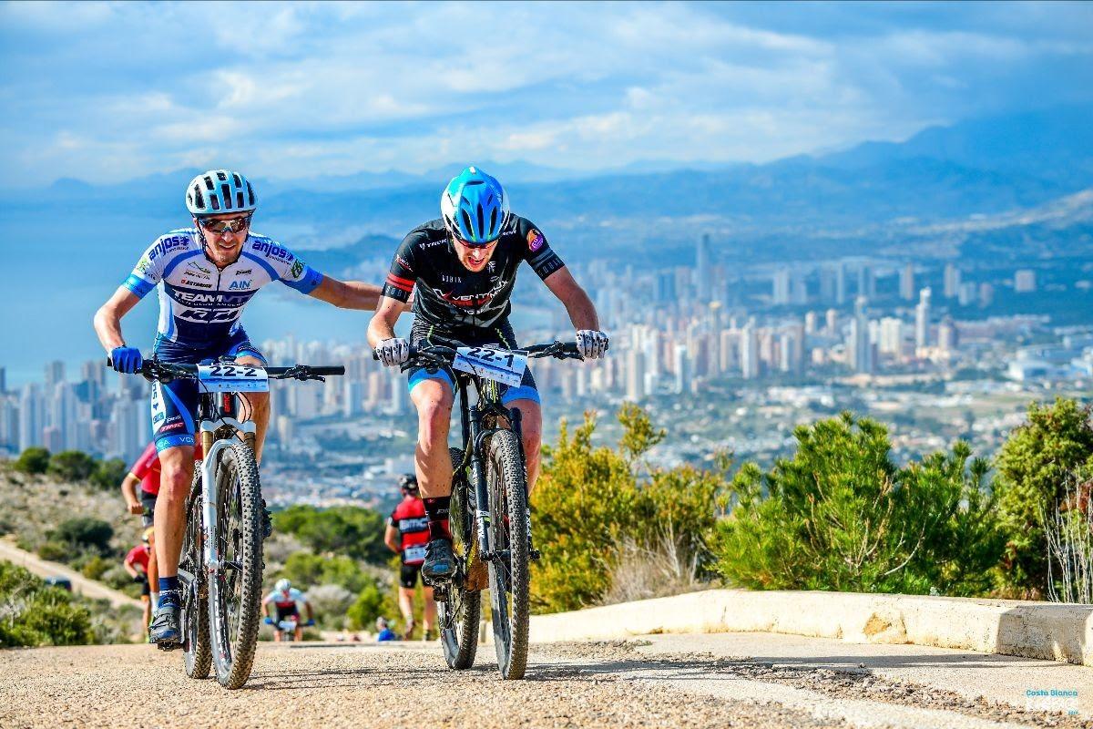 Una semana para la Costa Blanca Bike Race .. ¡aún puedes inscribirte!