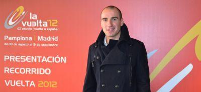 Juanjo Cobo analiza la Vuelta a España 2012