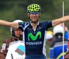 vídeo: Alejandro Valverde piensa en el Tour 2013