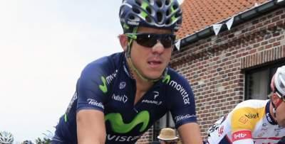 Tercera rotura de clavícula para Andrey Amador