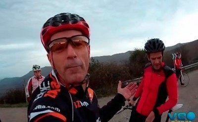 Vídeo: Peio Ruiz Cabestany y Josema Fuente por la ruta de El Soplao