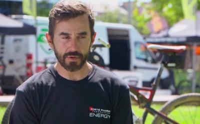 Vídeo: Santi Millán te descubre la Rioja Bike Race
