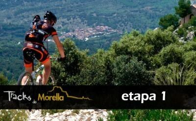 Vídeo: Tracks de Morella Etapa 1