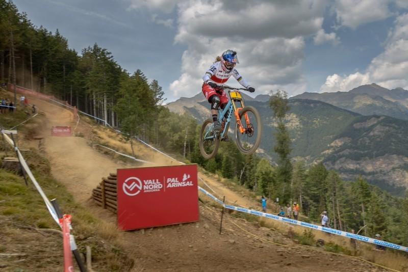 Vallnord abre inscripciones para el Campeonato del Mundo Másters UCI de XCO y DHI