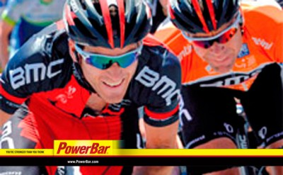 Vic Sports Afers asume la distribución de PowerBar en Portugal