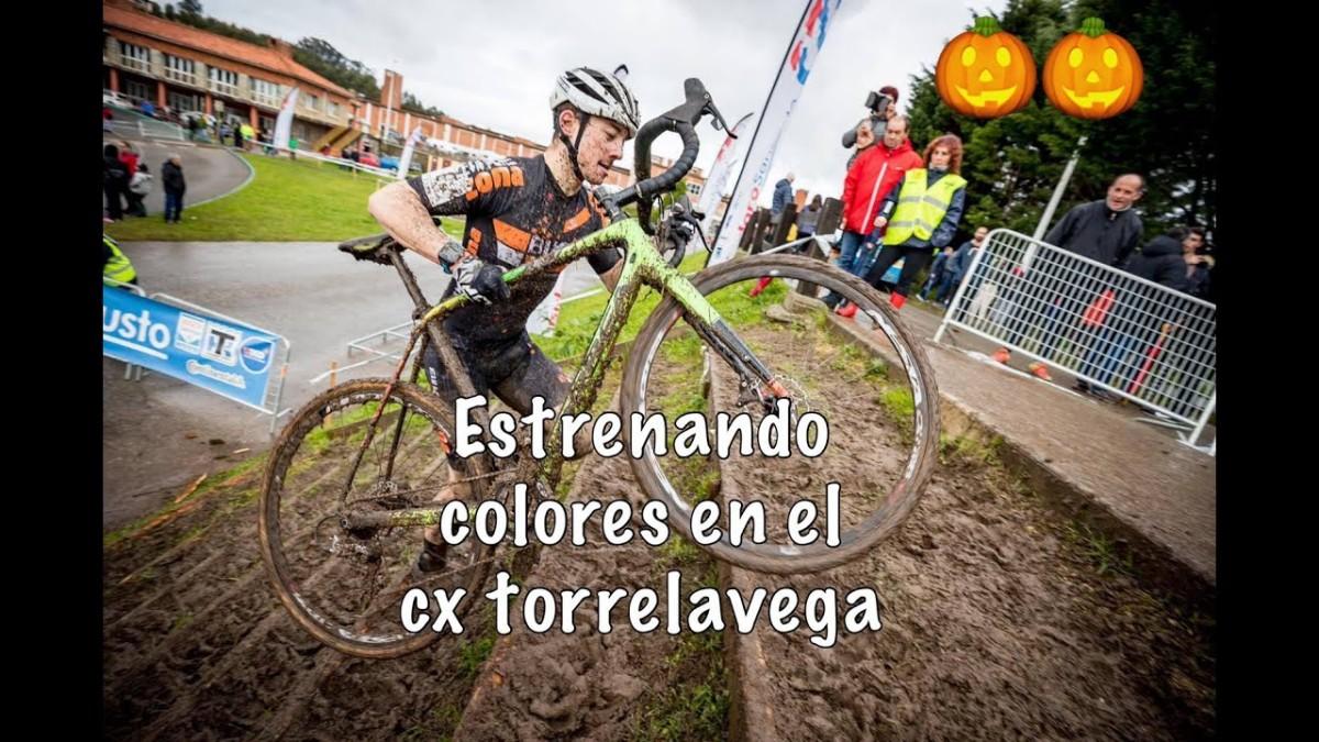 Vídeo: Adrian García Montes debuta con el Bikezona Team
