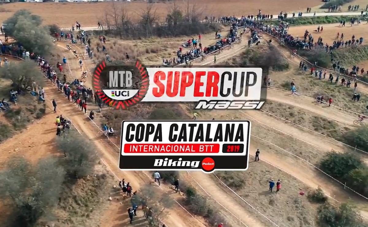 Vídeo Teaser Super Cup Massi de Banyoles