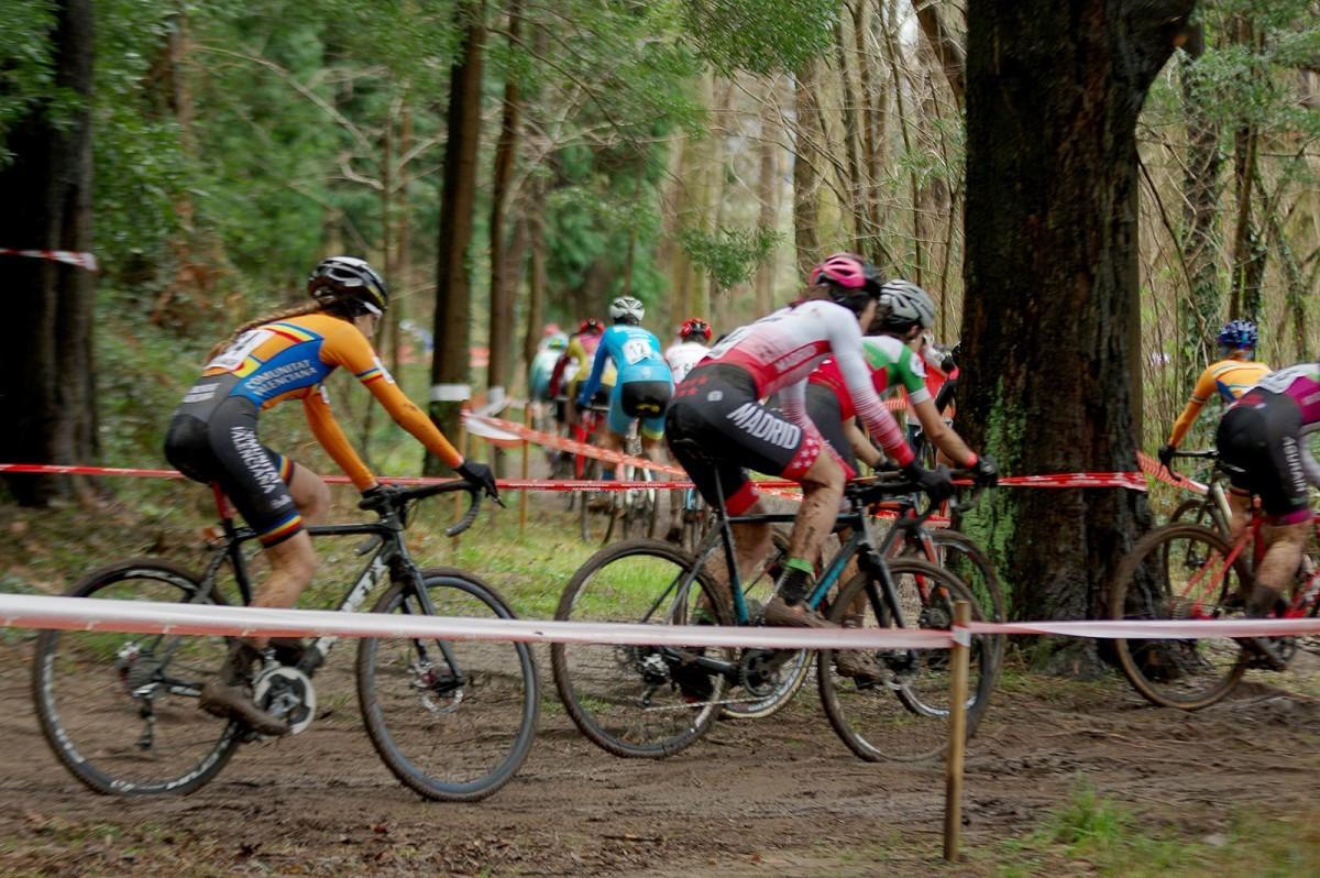 Vídeo: Campeonato España ciclocross 2021 desde Torrelavega