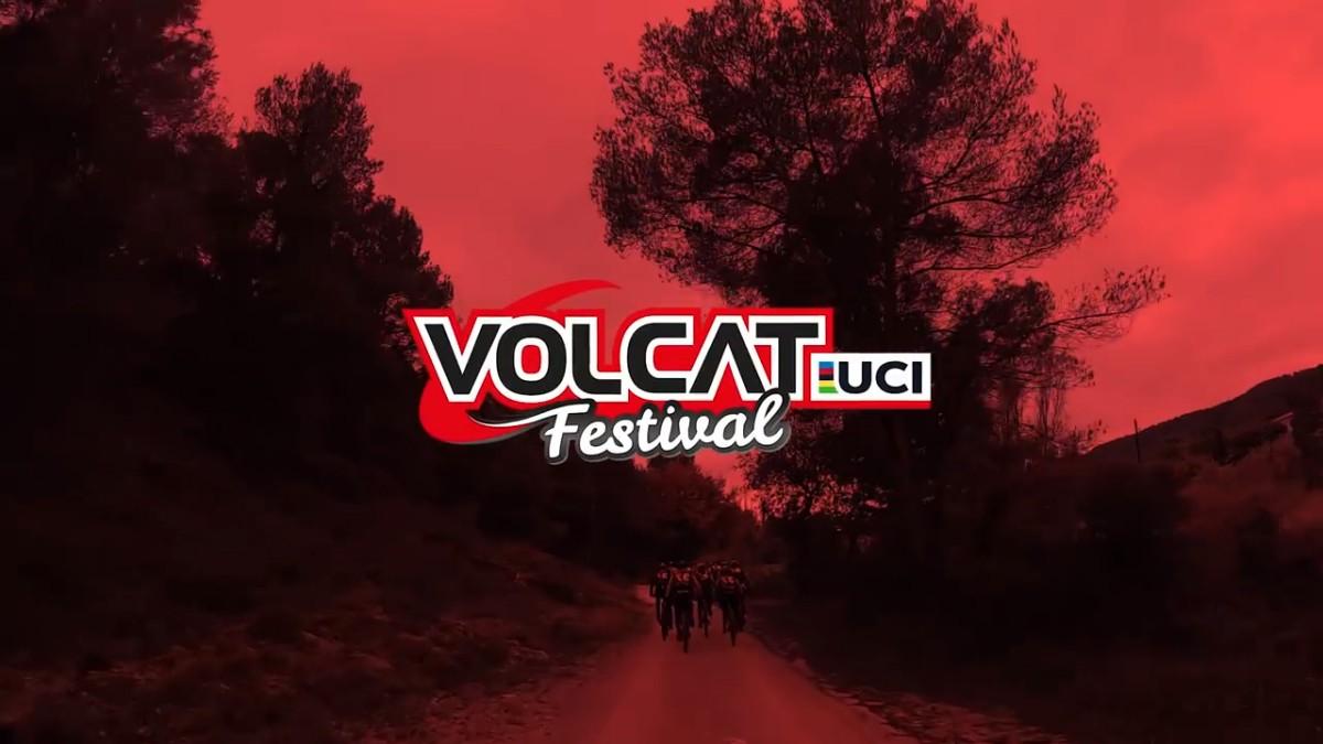 Vídeo: Cuarta etapa Volcat 2019