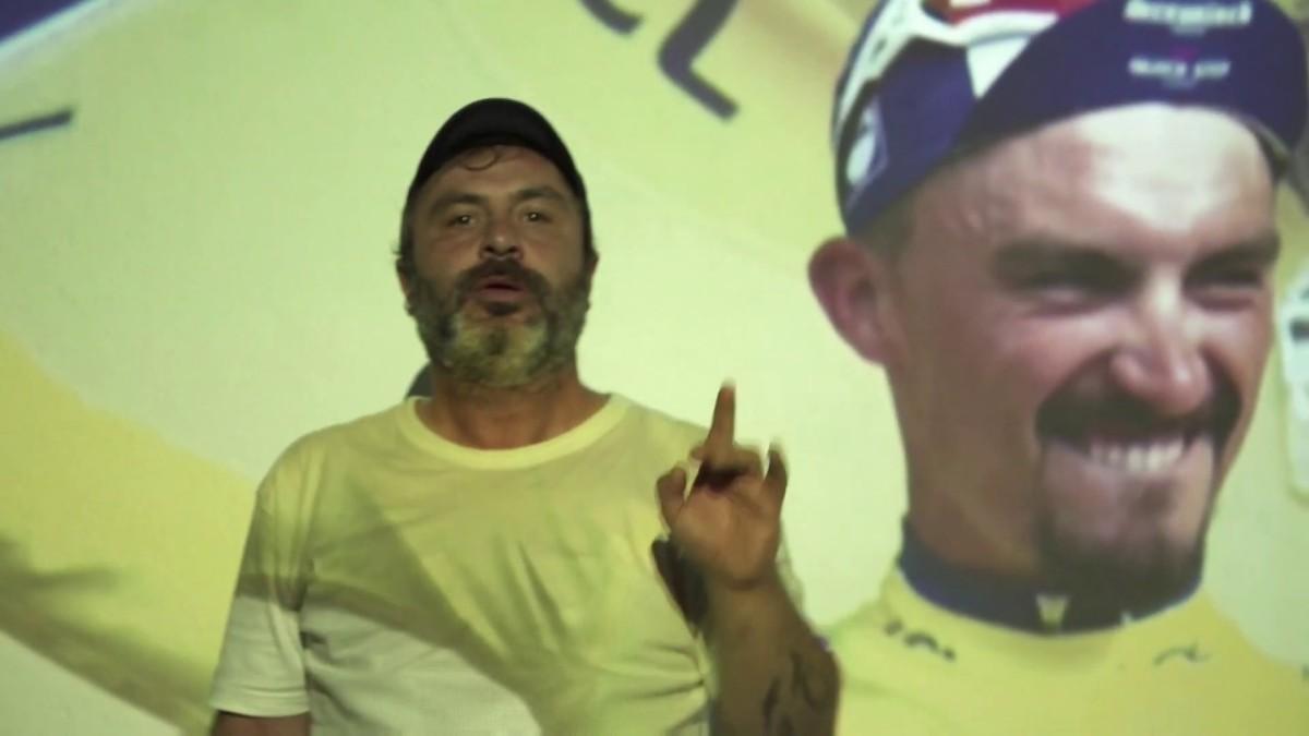 Vídeo: El grupo madrileño Parquesvr dedica un tema a Lance Armstrong
