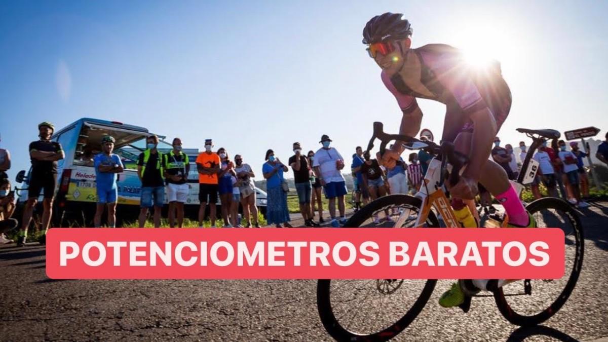 Vídeo: Guía de potenciómetros más económicos con Adrián García