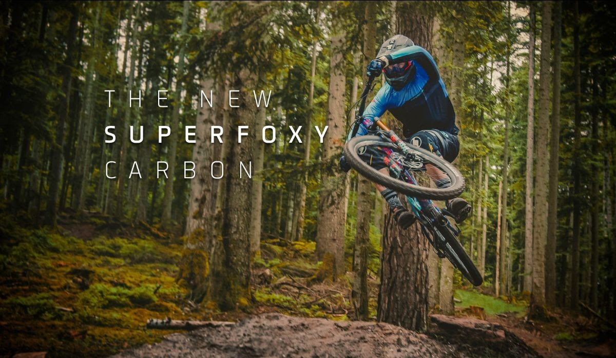 Vídeo: Nueva SuperFoxy Carbon 29 de Mondraker