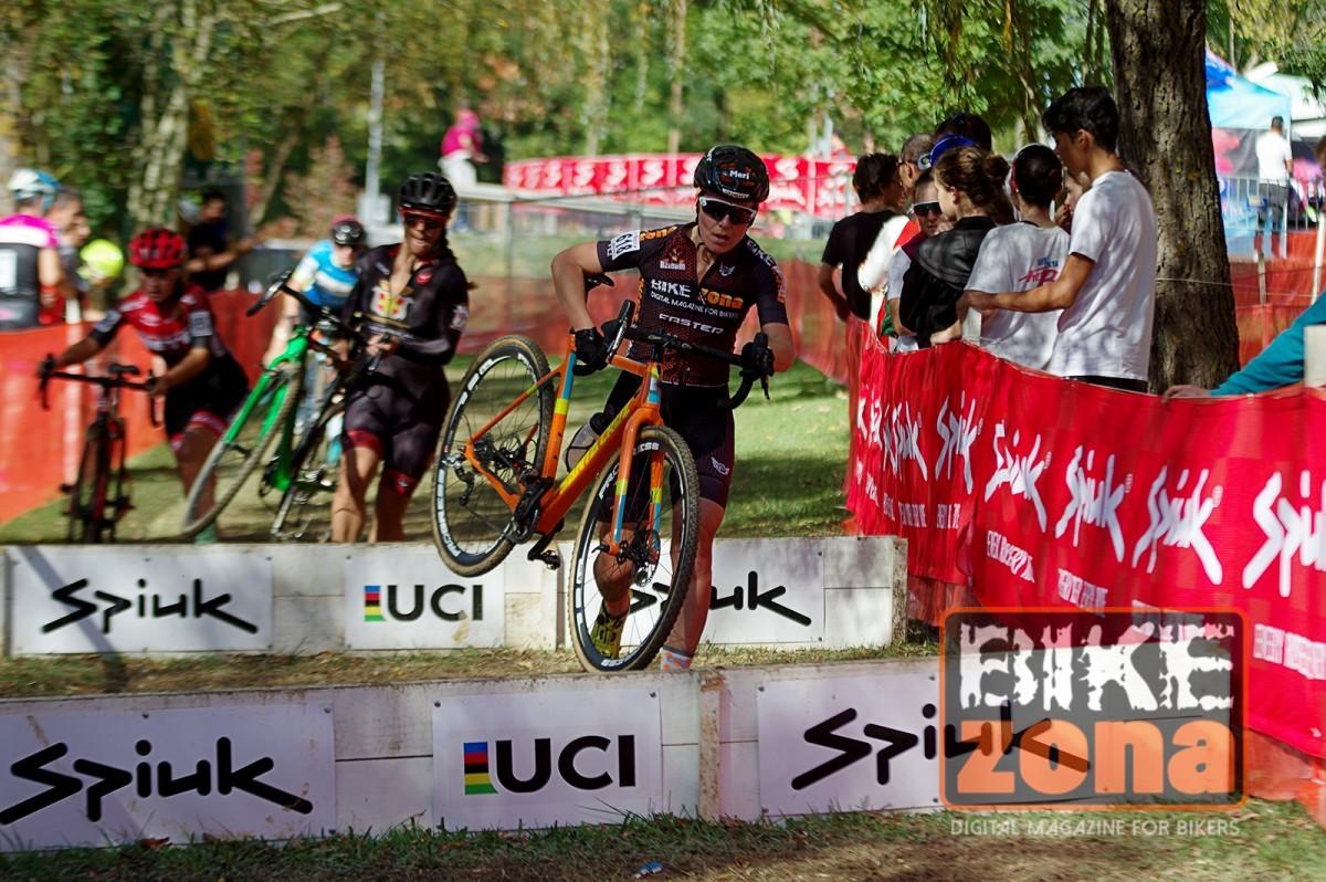 Vídeo resumen Copa de España de ciclocross desde Llodio y Elorrio