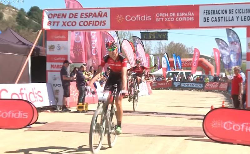 Vídeo resumen Gran Premio MTB ciudad de Valladolid