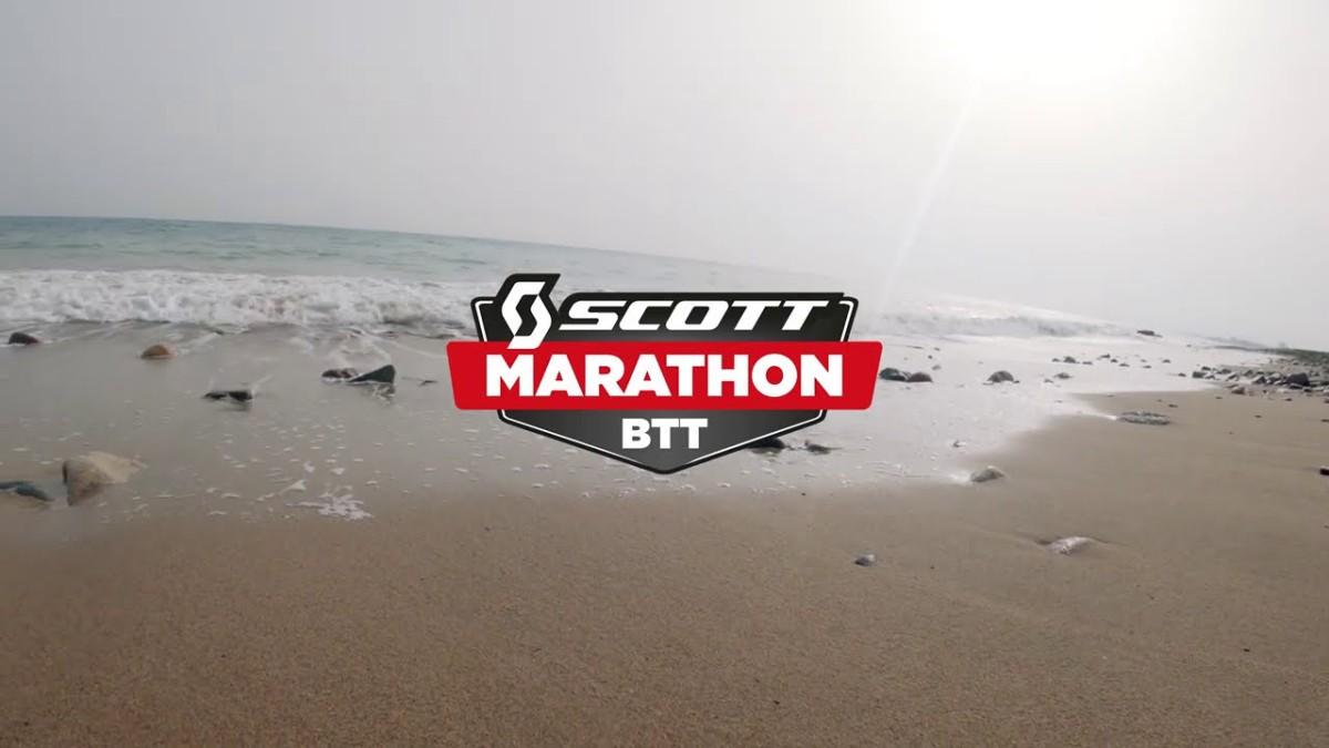 Vídeo: Te mostramos el recorrido de la Scott Marathon de Cambrils